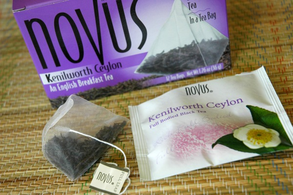 Buy Coffee Canada Novus Ceylon Tea
