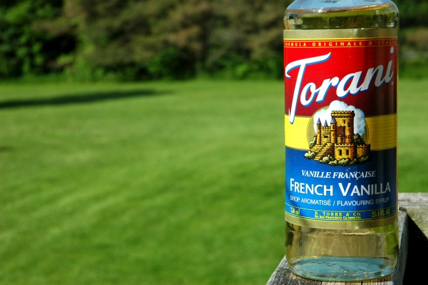Buy Coffee Canada Torani Syrup