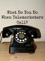 Rotary Phone Telemarketers Thumbnail