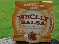 Wholly Guacamole Salsa-600