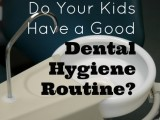 Dental Hygiene Routine