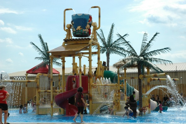 African Lion Safari Waterpark