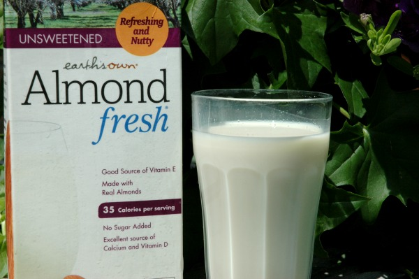 Almond Fresh Unsweetened