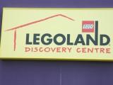 LegoLand Graphic
