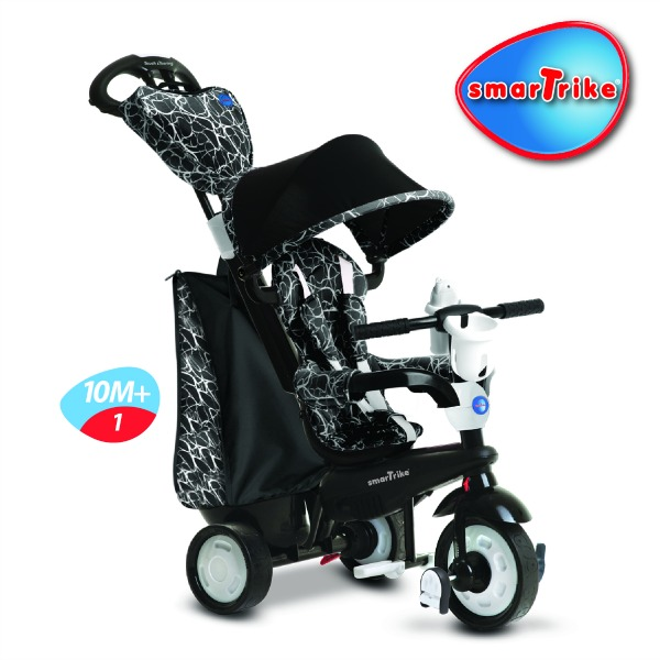 Smartrike 4in1 Kids Tricycle-600