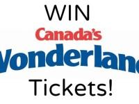 Canadas Wonderland WIN