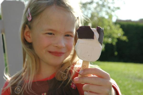 Chapmans Ice Cream-Artemis