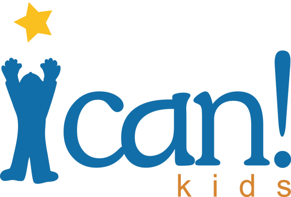 I Can Kids Logo