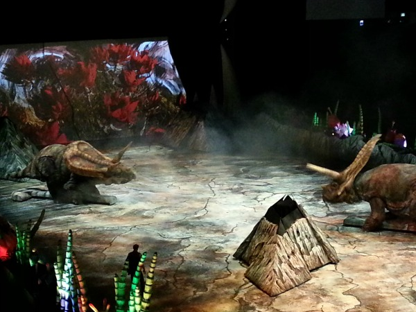 Walking with the Dinosaurs Ottawa1