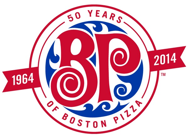 Boston Pizza 50th Anniversary Roundel Logo-cropped