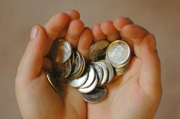 Giving Kids an Allowance2