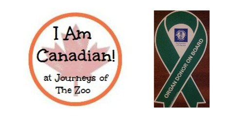 I Am Canadian-October-Living Organ Donor