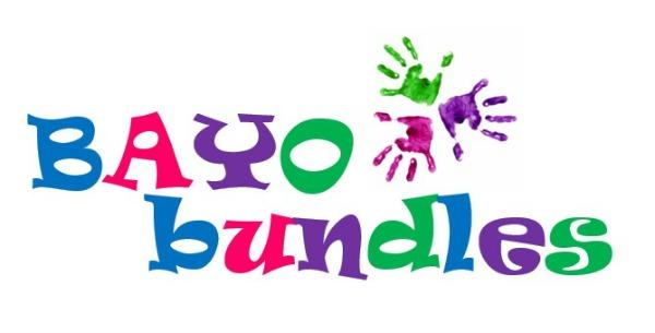 Bayo Bundles Logo-Handprint