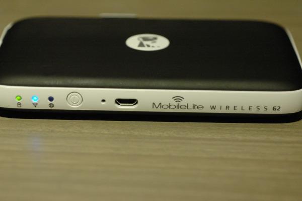 Kingston MobileLite Wireless G2 Stream
