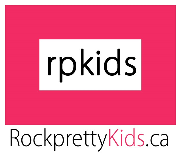 Rockpretty Kids Logo
