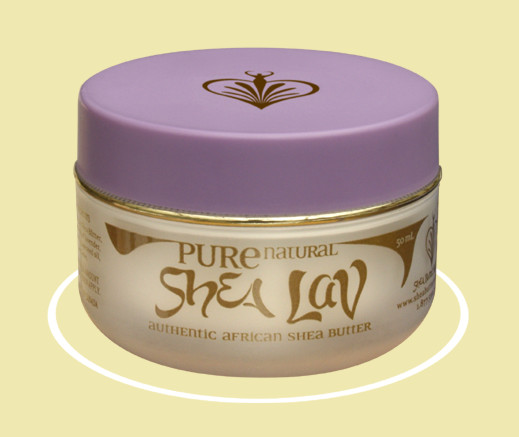 Shea Butter Market Lavendar Canadian Feature