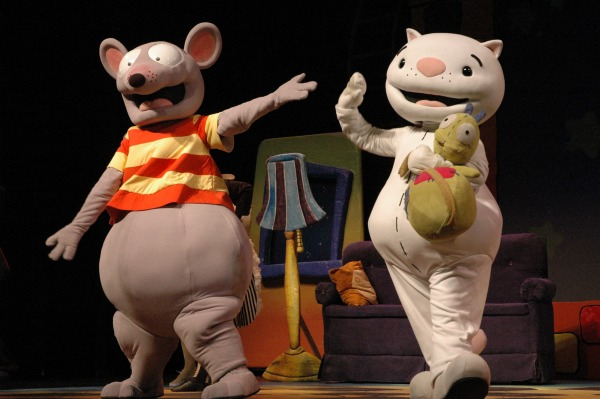 Toopy and Binoo Show Koba Entertainment