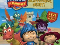 Mike the Knight Scavenger Hunt -Koba Enertainment