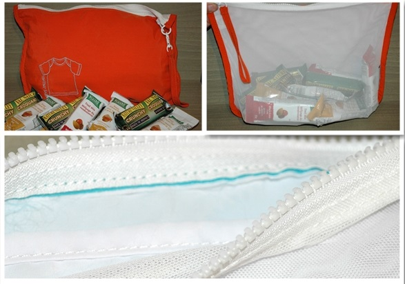 Mother Load Bag Giveaway