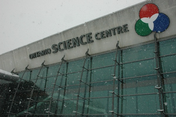 Ontario Science Centre1