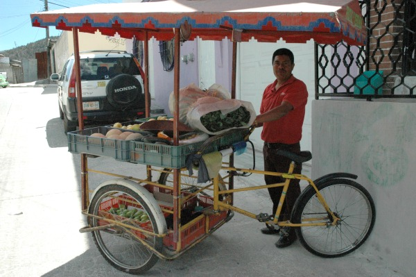 You Can Buy Anything on the Streets of Mexico2
