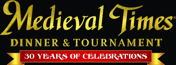 Medieval Times Dinner and Tournament Logo