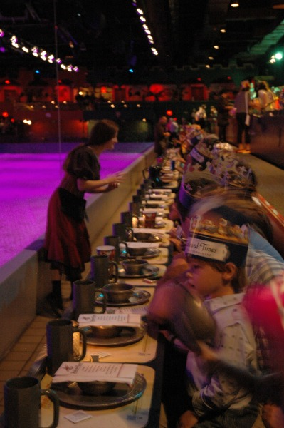 Medieval Times Dinner and Tournament9