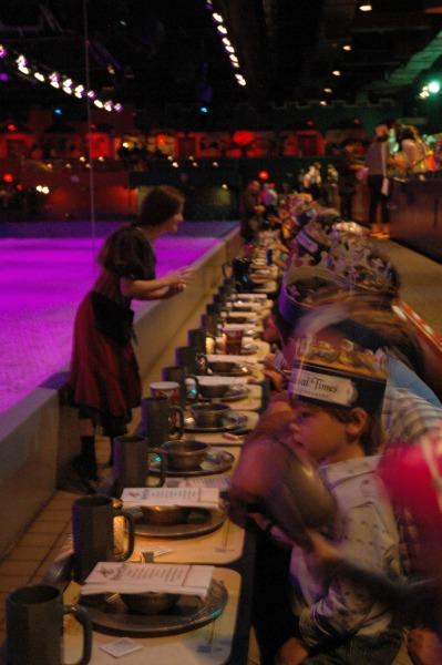 Menu ≡ ╳ HOME WALT DISNEY WORLD RESORT Magic Kingdom Epcot Hollywood Studios Animal Kingdom Blizzard Beach Water Park.