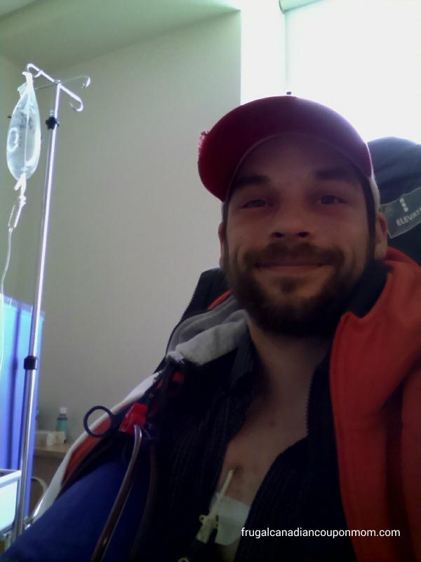 Canadian Feature-Jason Magee-Kidney Pancreas Transplant1