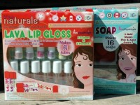 DIY Craft Kits Kiss Naturals1