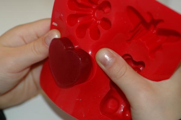 DIY Craft Kits Kiss Naturals5