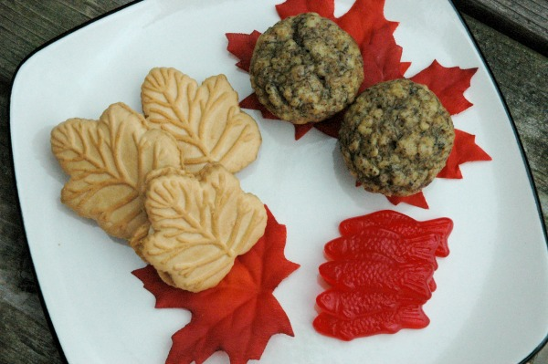 Canada Day-Giant Tiger-Appetizers