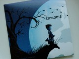 Dreams CD-Stephanie Coldwell-Anderson-White