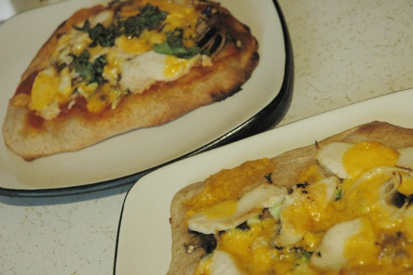 Family Night - Pizza Dinner - 1