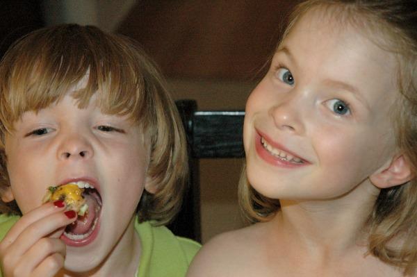 Family Night - Pizza Dinner - 3