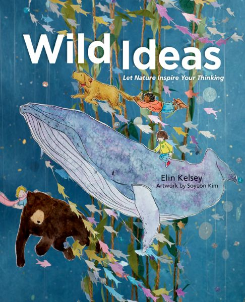 owlkids books magazine-WildIdeas_cover_LoRes_screenRGB