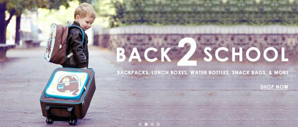 Baby Joy Back to School-Giveaway