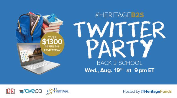 Heritage B2S Twitter Party Revised