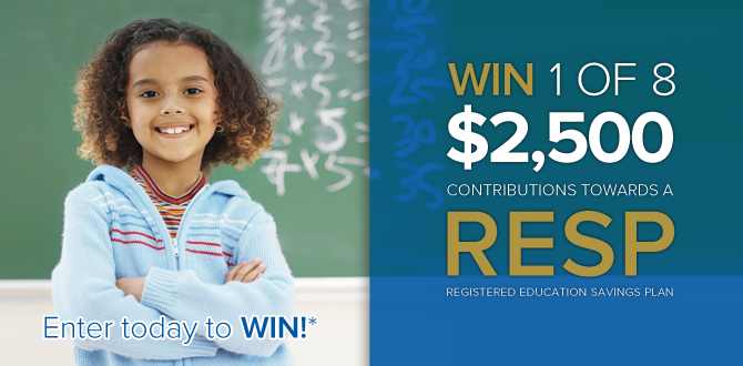 Registered Education Savings Plan Heritage2