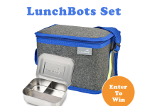 Baby Joy LunchBots Giveaway
