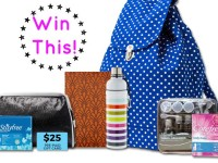 Stayfree Weekend Getaway Giveaway