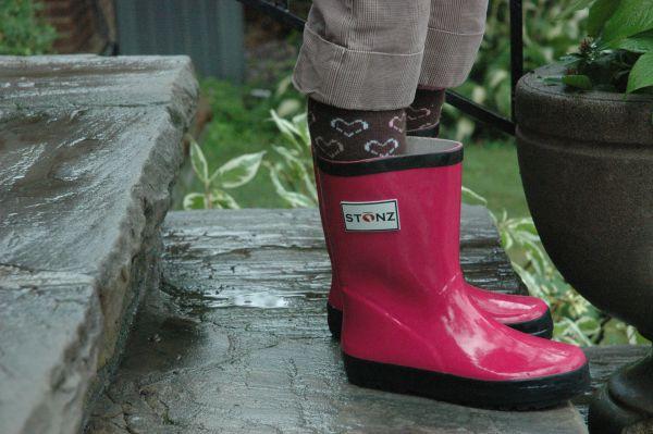 Stonz Kids Rain Boots2