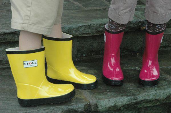 Stonz Kids Rain Boots3