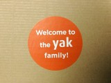 Yak Home Phone VOIP-Welcome