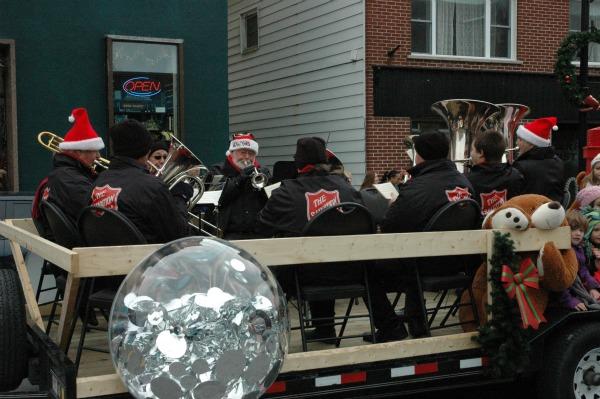 151121-Santa Claus Parade9
