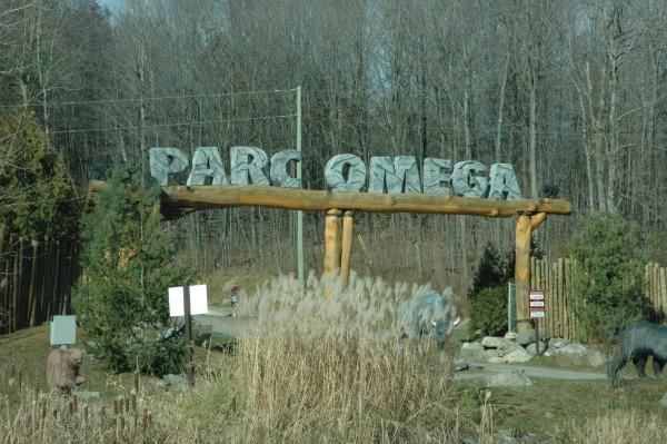 Outaouais-Parc Omega