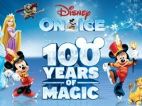 Disney on Ice - 100 Years of Magic Banner