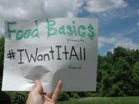Food Basics IWantItAll Event1