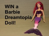 Barbie Dreamtopia Giveaway