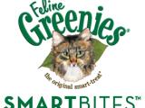 Feline Greenies SmartBites Logo